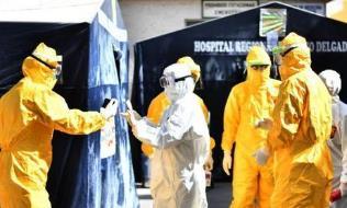 秘鲁新增3625例新冠肺炎确诊病例