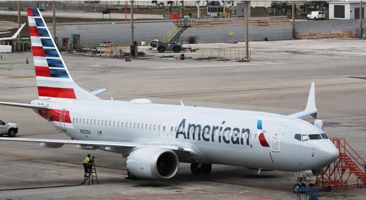 波音737 Max认证的飞行测试即将推出
