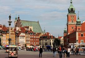 波兰—捷克边境6月29日起完全开放