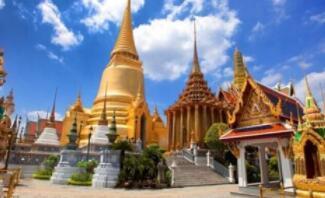 泰国疫情缓解,预计今年八月迎接国外游客