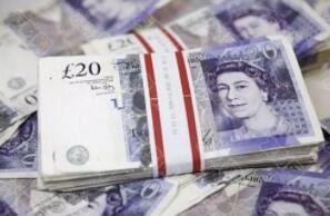 英国今年债券发行将创纪录