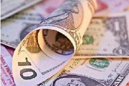 7月2日,人民币中间价报7.0566,上调144点