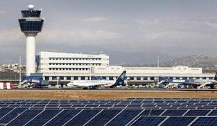 希腊27个国际机场恢复开放 230个外国航班降落