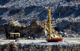 全球最大的铜生产商Codelco暂停旗下铜矿升级项目