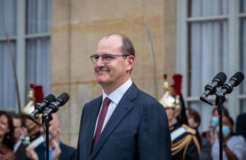 法国新任总理表示将致力于挽救工厂就业