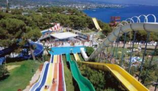 土耳其将于7月6日重开游乐场和主题公园