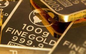 国际金价7月6日上涨0.2%  钯金下跌0.1%