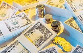 离岸人民币(CNH)兑美元较周二纽约尾盘上涨243点