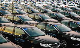 2020年5月份欧洲轻型商用车数据