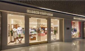 全球零售业受冠病冲击  国际服饰品牌Brooks Brothers寻买家接盘