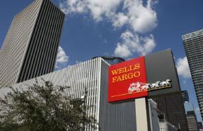 据报道,富国银行(Wells Fargo)计划裁员数千人