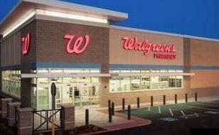 沃尔格林(Wallgreens Boots Alliance)股价下跌3%