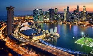 新加坡连续七年获评为全球综合实力最强国际航运中心