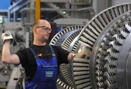 意大利5月工业产值环比增长42.1%