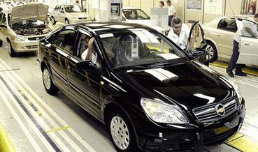 巴西2020年上半年汽车产量大幅下降50.5%
