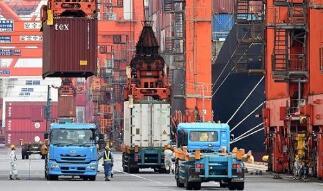 加拿大4月贸易因疫情关闭而大幅下滑