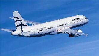 希腊:将逐步恢复与英国、瑞典和美国间的直通航班