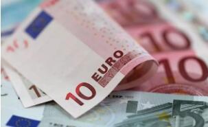 离岸人民币(CNH)兑美元北京时间04:59上涨97点