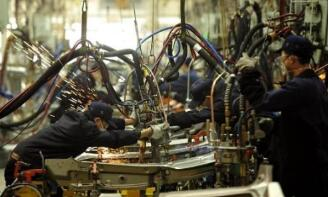 韩国第三季度制造业景气预计持续下滑