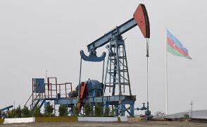 阿塞拜疆今年上半年石油减产100万吨