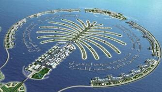 迪拜排名全球第五大航运中心