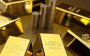 上海黄金交易所黄金T+D 收盘下跌0.31%