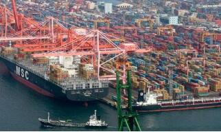 韩国6月份出口物价持续环比上涨