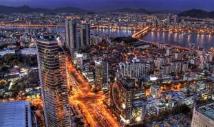 韩国明年最低时薪将上涨1.5%史上最低