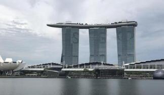 新加坡经济第二季同比萎缩12.6% 陷入技术性衰退 表现历来最差