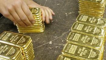 国际金价7月15日上涨40美分,白银上涨0.7%