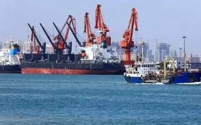 波罗的海干散货运价指数周三走低 受累于海岬型船只运费下滑