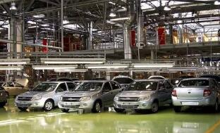哈萨克斯坦上半年汽车产量增长50%
