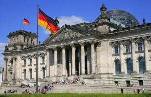 德国经济部长:德经济将从10月起恢复增长