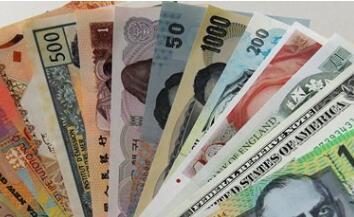 美元周五下跌,欧元升至近四个月高点,欧盟谈判救援基金
