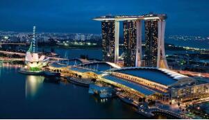 新加坡今年首三月旅游收益同比下滑近四成