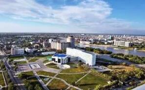 哈萨克斯坦食品行业1-5月同比增长18.8%