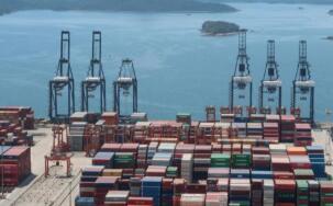 1-5月欧亚经济联盟国家对外贸易下降16.2%