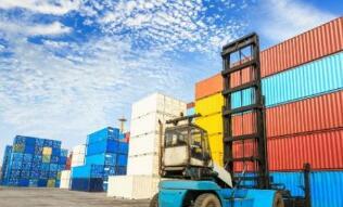 2020年上半年中国外贸运行情况