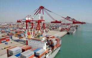 2020年上半年中国对外投资合作情况