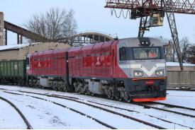 波罗的海铁路目前总计投资12亿欧元