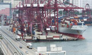 经济师:新加坡全年非石油出口有望增长