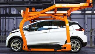 2020年上半年韩国环保汽车出口猛增