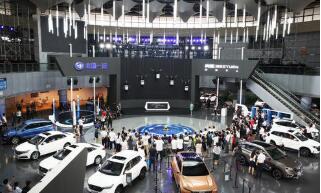 2020年6月中国汽车工业经济运行情况