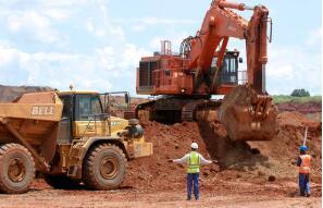 螺纹期货夜盘收跌0.11%,铁矿石期货收涨1.59%