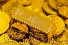 上海黄金交易所黄金T+D收盘上涨2.45%