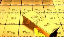 全球最大黄金ETF--SPDR Gold Trust持仓较上日增加7.89吨