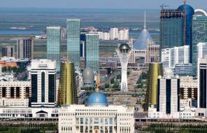 世行预测2020年哈萨克斯坦预算赤字将大幅提高