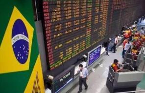 """巴西经济正在呈""""V""""型复苏之势"""