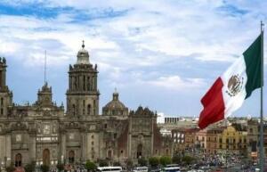 墨西哥2020年经济增速或创历史新低