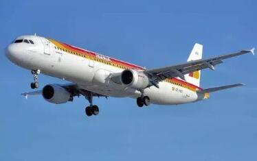 西班牙欧洲航空公司自20日起恢复与厄瓜多尔商业客运航班